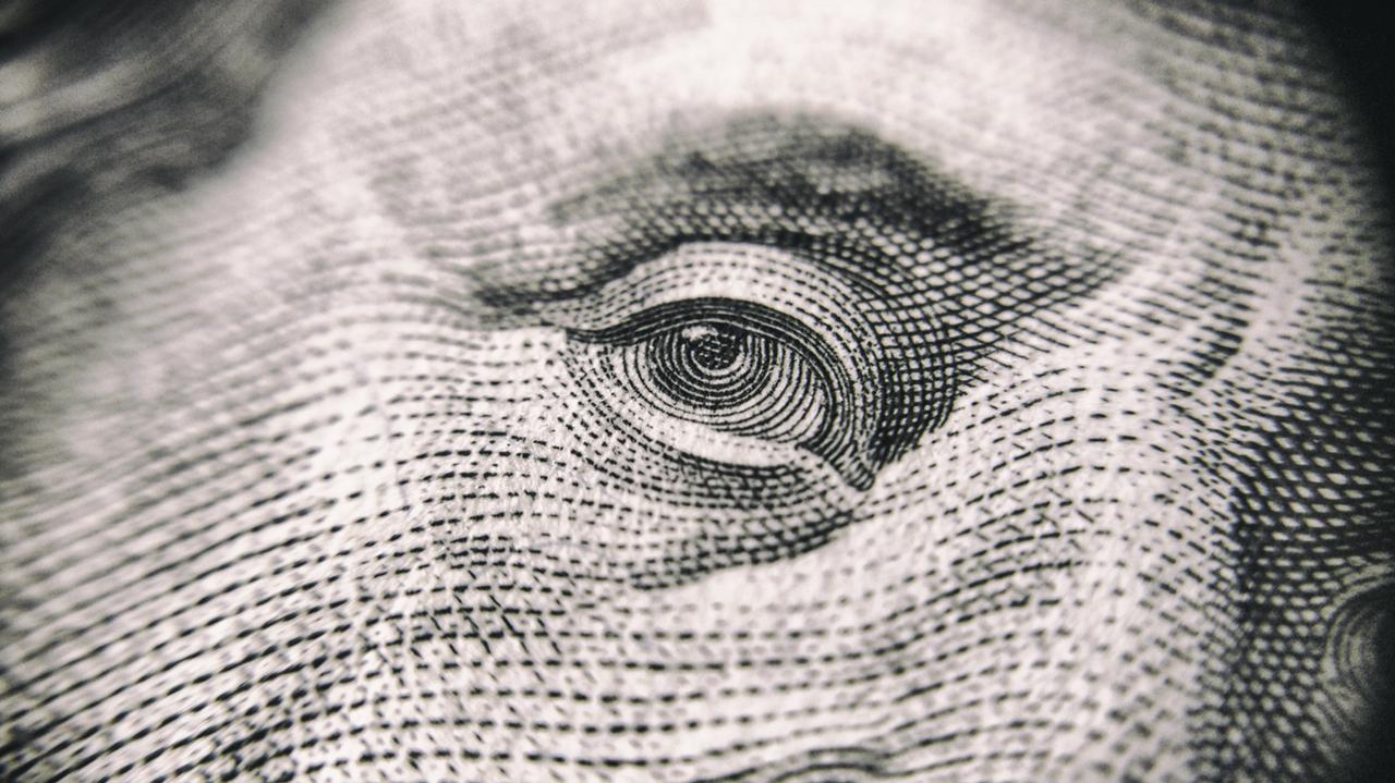 Die Geschichte des Geldes oder woher alles kam