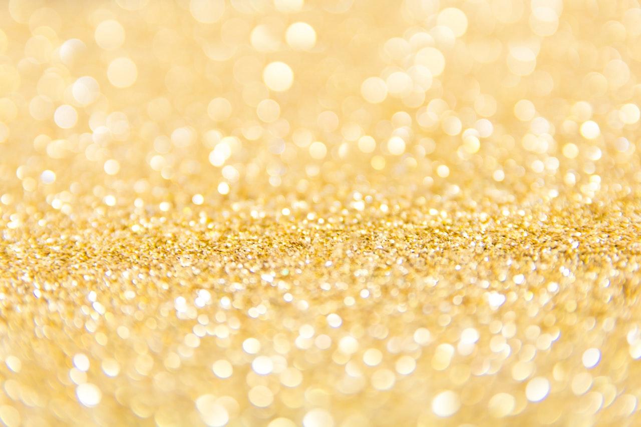 Nicht alles Gold, was glänzt
